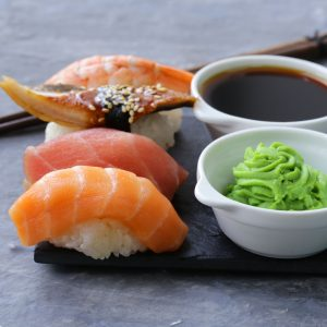 japanese-traditional-food-sushi